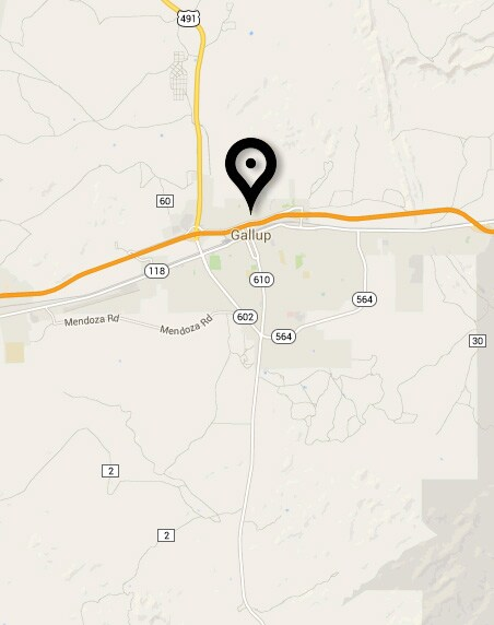 Gallup, NM Jeep Dealership | Tate's Auto Center on