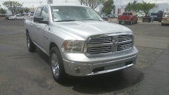 New 2018 Ram 1500 BIG HORN CREW CAB 4X2 5'7 BOX Crew Cab for sale in Gallup NM
