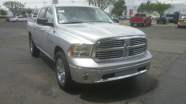 New 2018 Ram 1500 BIG HORN CREW CAB 4X2 5'7 BOX Crew Cab for Sale in Gallup, NM