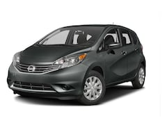 Used 2016 Nissan Versa Note SV Hatchback for Sale in Gallup, NM