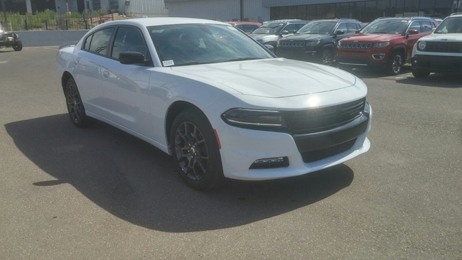 New 2018 Dodge Charger GT AWD Sedan for Sale in Gallup, NM
