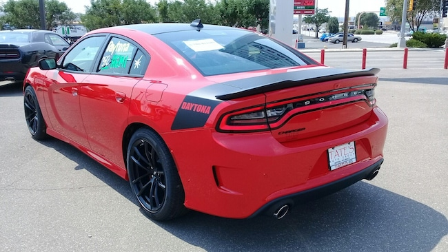 New 2018 Dodge Charger DAYTONA 392 For Sale | Gallup NM DG33529