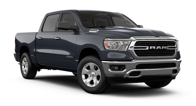 New 2019 Ram 1500 BIG HORN / LONE STAR CREW CAB 4X4 5'7 BOX Crew Cab for Sale in Gallup, NM