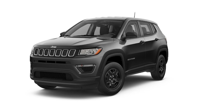 New 2018 Jeep Compass SPORT 4X4 Sport Utility for Sale in Gallup, NM