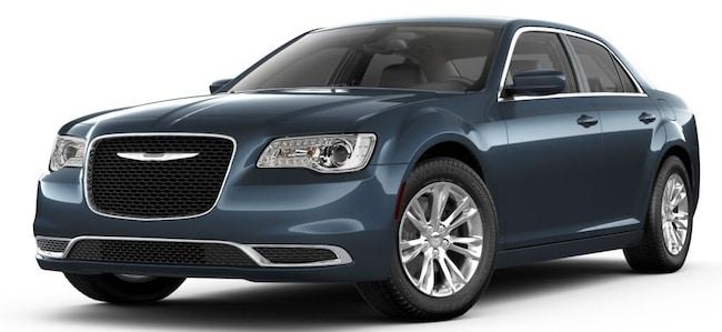 New 2018 Chrysler 300 TOURING L Sedan for Sale in Winslow AZ