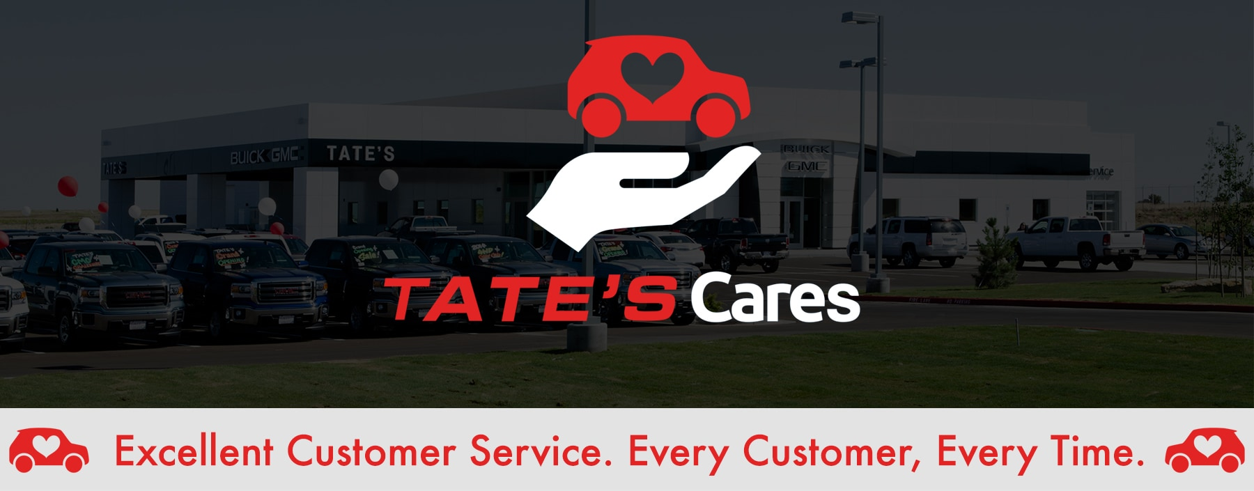 Tate's Stories | Tate's Auto Group