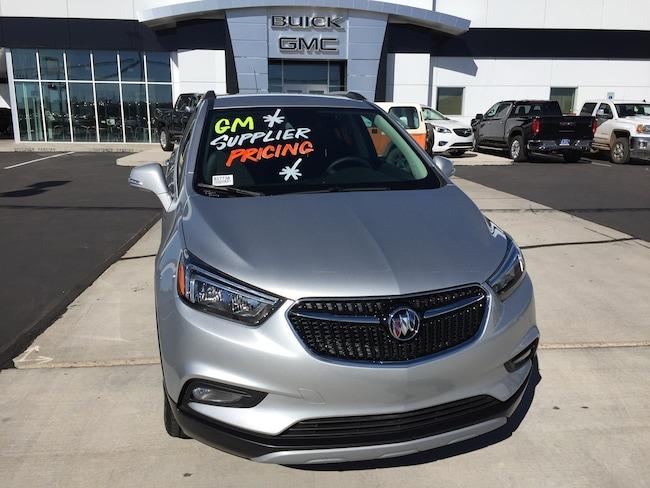 2018 Buick Encore Sport Touring SUV
