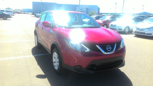 New 2018 Nissan Rogue Sport S SUV for Sale in Show Low AZ