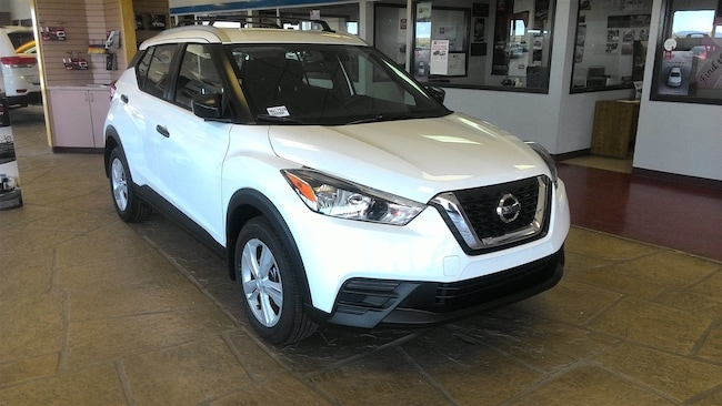 New 2018 Nissan Kicks S SUV for Sale in Show Low AZ