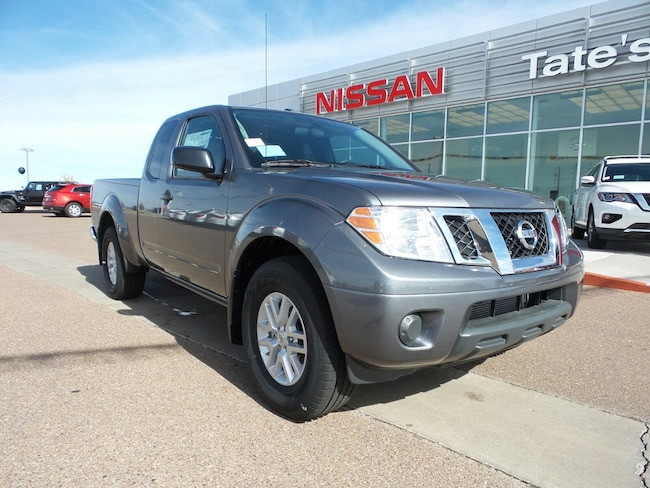 Used 2017 Nissan Frontier SV-I4 Truck King Cab for Sale in Show Low AZ