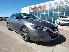 New 2017 Nissan Maxima 3.5 SV Sedan for Sale in Show Low AZ