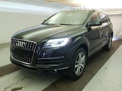 2014 Audi Q7 3.0 TDI Premium (Tiptronic) SUV