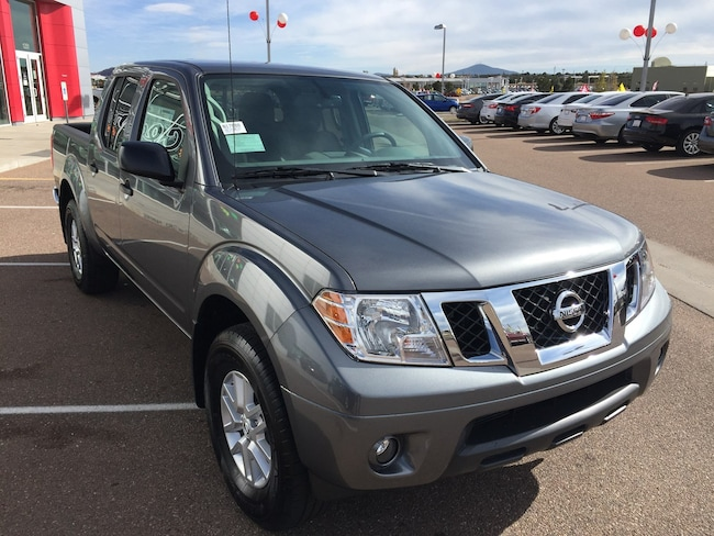 New Nissan Frontier >> New 2019 Nissan Frontier For Sale At Tate S Nissan Vin