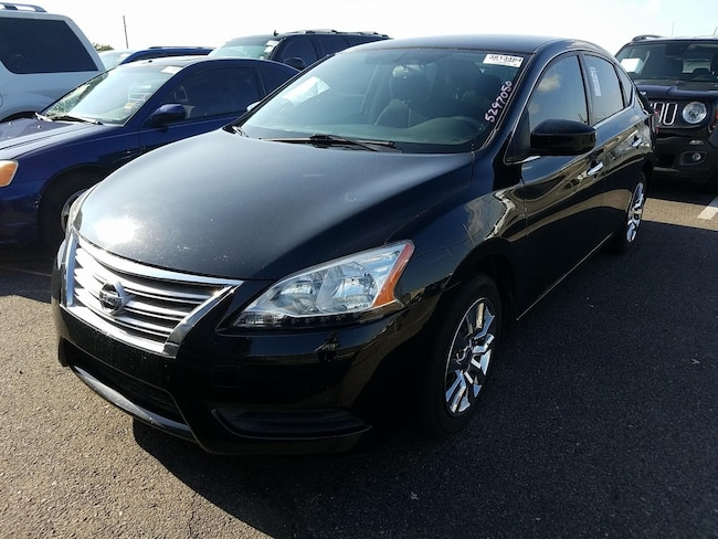 Used Nissan Sentra For Sale Show Low AZ - Show low car dealers