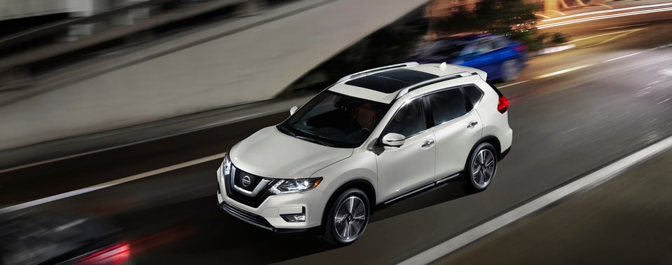 New Nissan Rogue For Sale In Show Low AZ Tates Nissan New - Show low car dealers