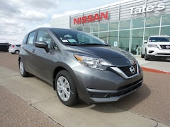 New 2017 Nissan Versa Note SV Hatchback for Sale in Show Low AZ
