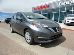 New 2017 Nissan Versa Note S Plus Hatchback for Sale in Show Low AZ