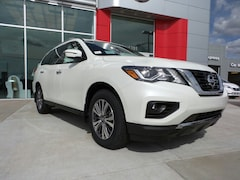 New 2018 Nissan Pathfinder SV SUV for Sale in Show Low AZ