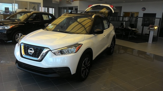 New Nissan Kicks For Sale Show Low AZ - Show low car dealers