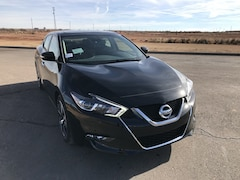 New 2018 Nissan Maxima 3.5 SL Sedan for Sale in Winslow, AZ