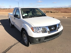 New 2019 Nissan Frontier S Truck King Cab for Sale in Winslow, AZ
