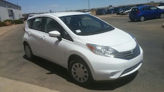 Used 2016 Nissan Versa Note S Plus Hatchback for Sale in Winslow AZ