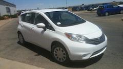 2016 Nissan Versa Note S Plus Hatchback