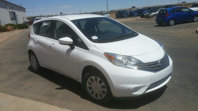 used 2016 nissan versa note for sale | winslow az p3384