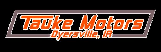 Tauke Motors Incorporated