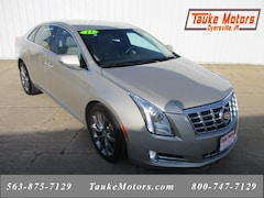 2013 Cadillac XTS Luxury Sedan