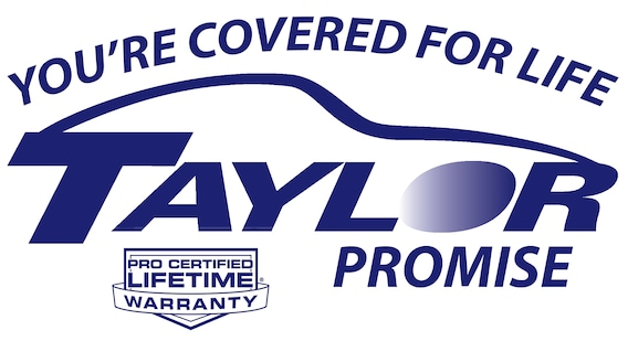 Taylor Automotive & Taylor Ford Lincoln: New & Used Car