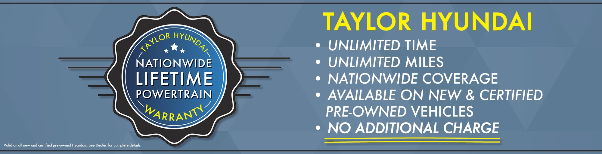 Pre Owned Inventory >> Certified Pre Owned Inventory In Augusta Ga Taylor Hyundai