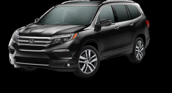 Honda Pilot Vs Hyundai Santa Fe >> Hyundai Santa Fe Vs Honda Pilot Taylor Hyundai Of Toledo