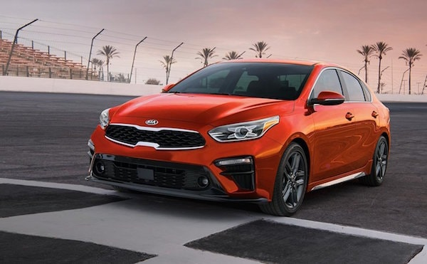 2019 Kia Forte What You Need To Know Toledo Kia Dealer