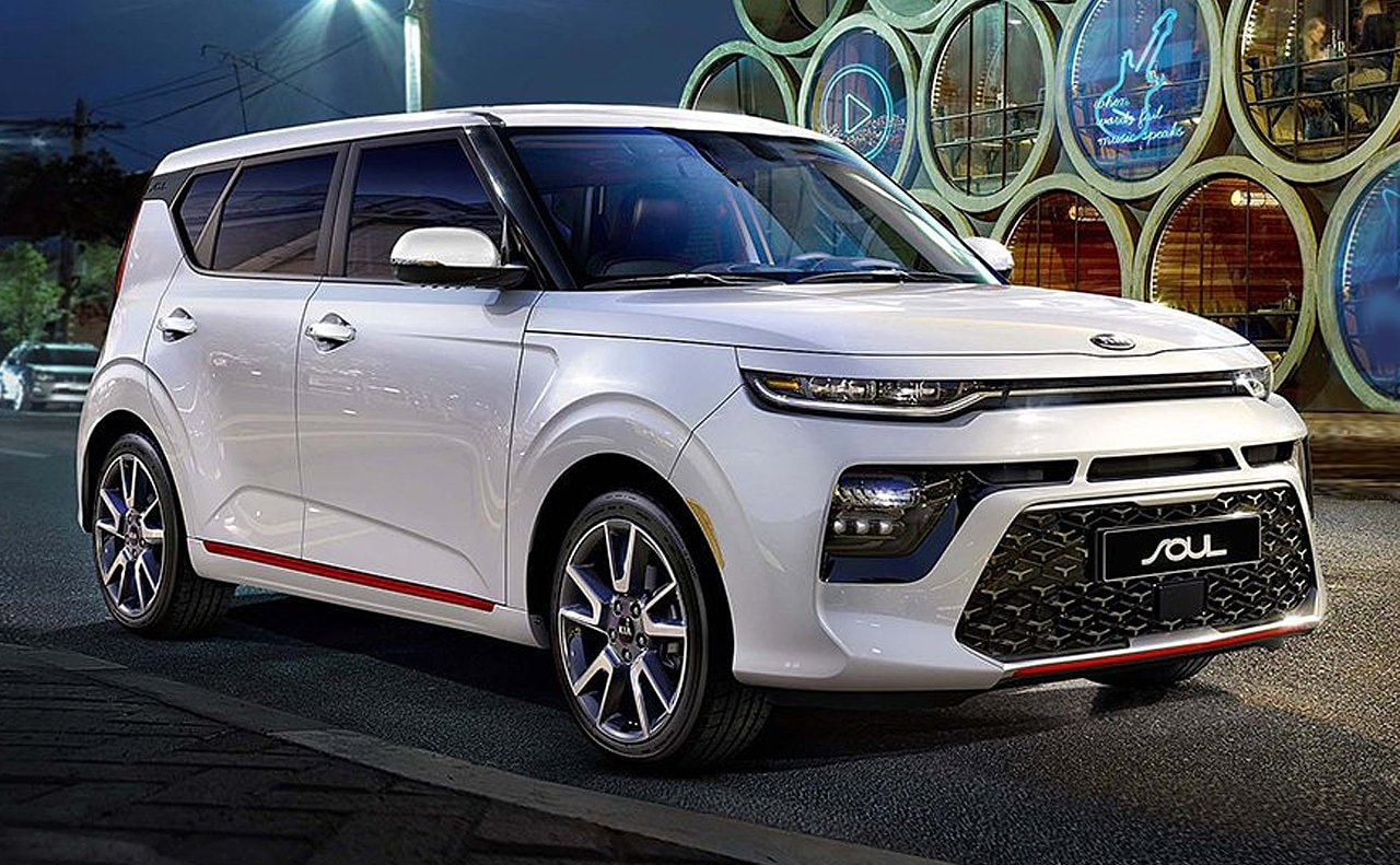 Kia Soul Awd >> Does The 2020 Kia Soul Have Awd Taylor Kia Of Toledo