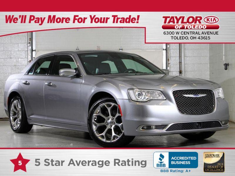 2018 Chrysler 300 300C RWD