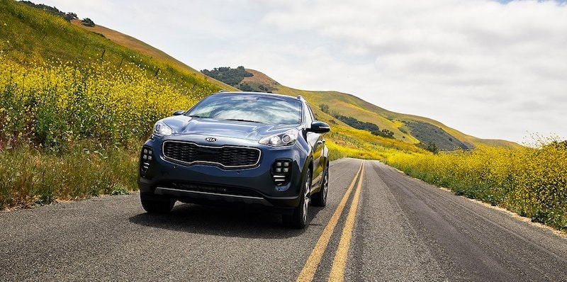Spring Car Care Tips for Kia