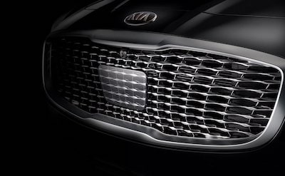 What is a Kia K900
