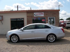 Used 2017 CADILLAC XTS Luxury Sedan Colby, KS