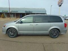 New 2018 Dodge Grand Caravan SE PLUS Passenger Van Colby, KS