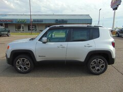 Chrysler Dodge Jeep Ram for sale  2018 Jeep Renegade LIMITED 4X4 Sport Utility in Colby, KS