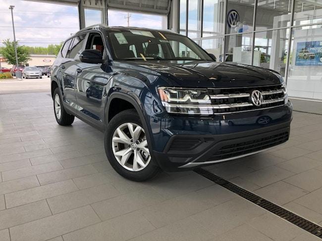 2019 Volkswagen Atlas 3.6L V6 S 4MOTION SUV