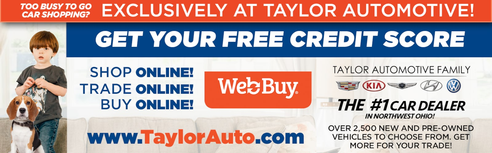 Taylor Volkswagen of Findlay | New & Used VW Near Tiffin