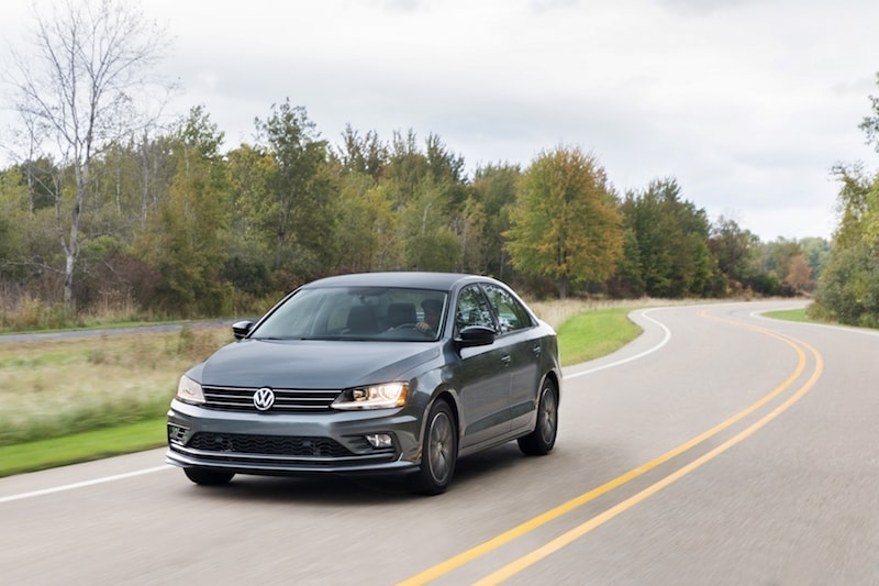 VW Jetta for sale near Bowling Green