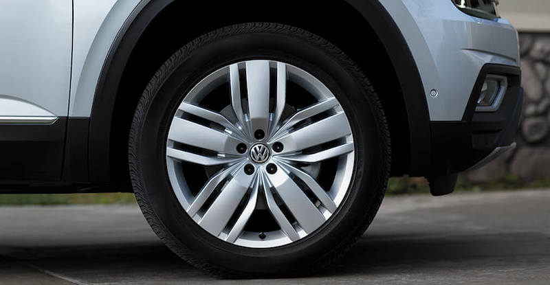Volkswagen tires for sale near Bowling Green