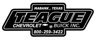 Teague Chevrolet-Buick, Inc.