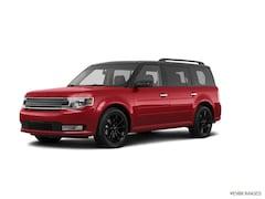 New 2019 Ford Flex SEL SEL  Crossover 2FMGK5C83KBA01115 El Dorado, AR