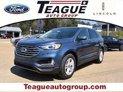 New 2019 Ford Edge SEL AWD SEL  Crossover 2FMPK4J94KBB23195 El Dorado, AR