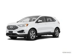 New 2019 Ford Edge SEL AWD SEL  Crossover 2FMPK4J92KBB38309 El Dorado, AR
