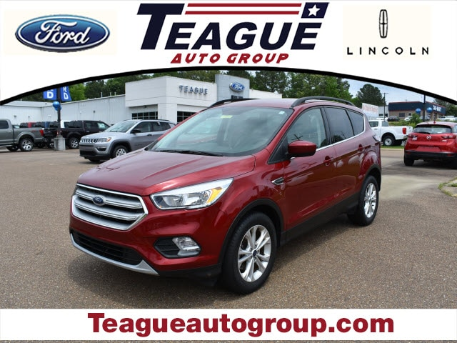 Cars For Sale In Arkansas >> Teague Ford Lincoln El Dorado Ar Used Cars For Sale Serving